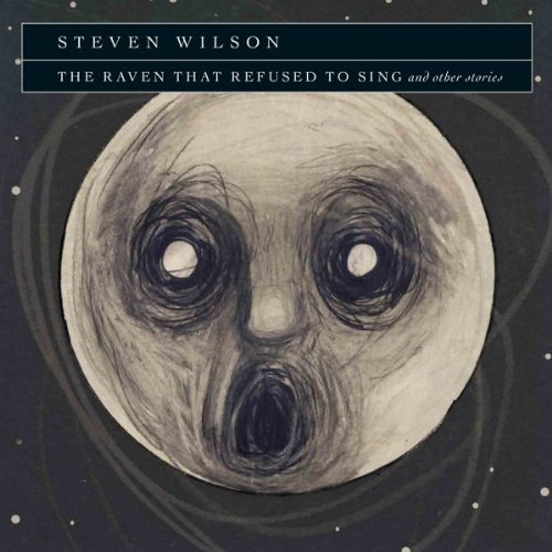 Steven Wilson - The Raven That Refused to Sing (And Other Stories) 51dDNh31CTL._SL500_SS500_
