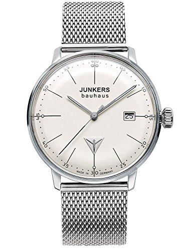 Junkers reloj mujer Serie Bauhaus Lady 6071-M5