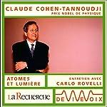 Claude Cohen-Tannoudji | Claude Cohen-Tannoudji,Carlo Rovelli