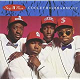 Cooleyhighharmony (Plus Spanish Tracks)-Boyz II Men
