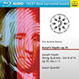 Auryn's Haydn (Blu Ray Audio)