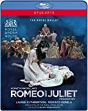 Prokofieff: Romeo & Julia (Royal Opera House) [Blu-ray]