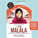 I Am Malala: How One Girl Stood Up for Education and Changed the World (       UNABRIDGED) by Malala Yousafzai, Patricia McCormick Narrated by Neela Vaswani