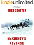 McKINNEY'S REVENGE (a Thadius McKinney Western)