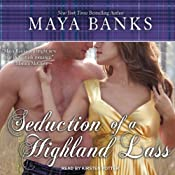Seduction of a Highland Lass | [Maya Banks]