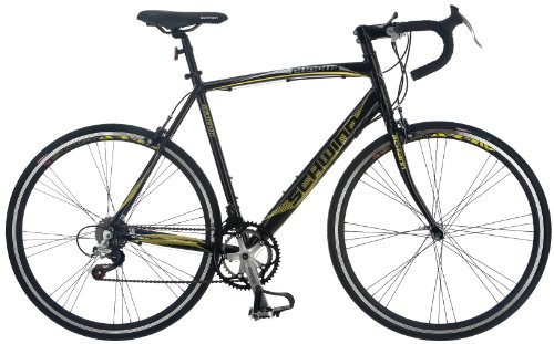 Schwinn Men's Phocus Bicycle (Black)