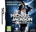 Michael Jackson : The experience (jeu seul)
