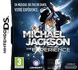 echange, troc Michael Jackson : The experience (jeu seul)