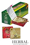 SOEX HANDCRAFTED FLAVOURED HERBAL FILTER CIGARETTES BEEDI