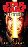 img - for Riptide: Star Wars book / textbook / text book