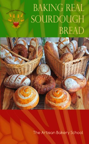 Baking Real Sourdough Bread front-146375
