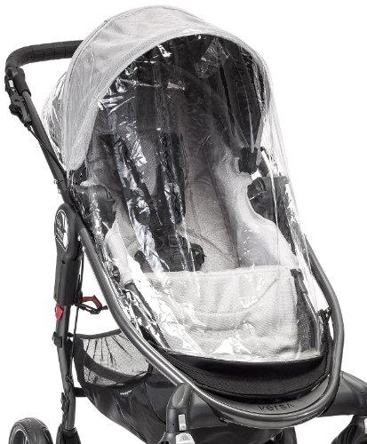 Baby Jogger Rain Canopy, City Versa front-46233