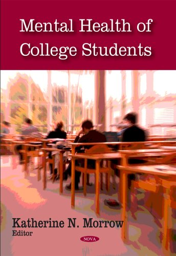 Mental Health of College Students