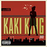 Kaki King - Junior