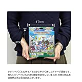 100-piece-jigsaw-puzzle-Pokemon-XY-Z-glitter-Pokemon-Battle-GO-Large-piece-182x257cm