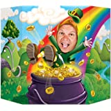 Leprechaun Photo Prop Party Accessory (1 count) (1/Pkg)