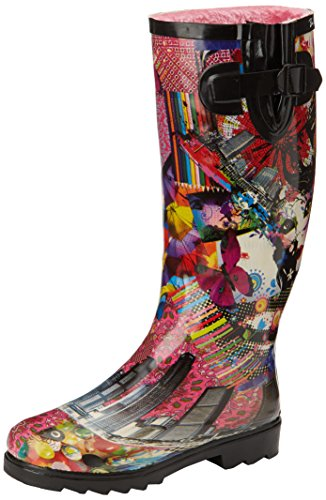 Be Only  City,  Stivali donna Multicolore multicolore 37