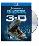 National Geographic: Sea Monsters – A Prehistoric Adventure (In 3-D)