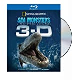 Sea Monsters: A Prehistoric Adventure [Blu-ray]by Jerry Hoffman
