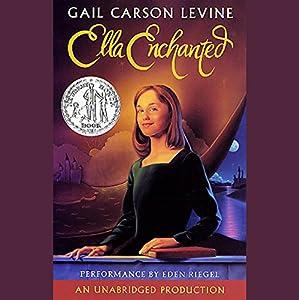 Ella Enchanted Hörbuch
