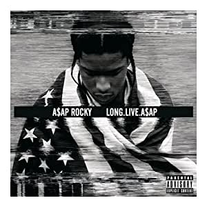 Long.Live.A$ap (+4 Bonus Tracks Deluxe Edition)