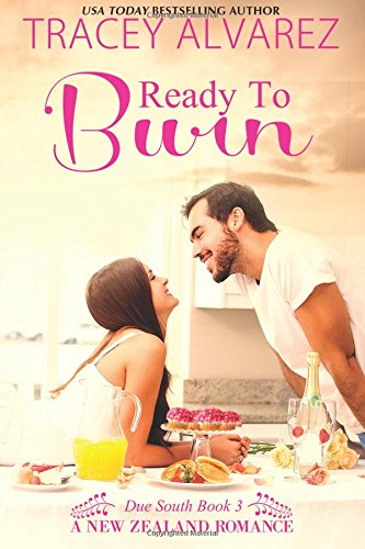 Ready To Burn: Volume 3 (Due South: A Sexy Contemporary Romance)