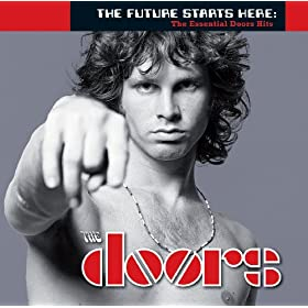 The doors via Amazon.com