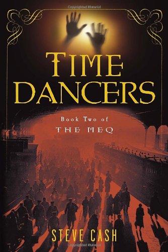 Time Dancers (Meq)