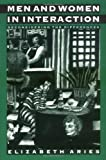 img - for Men and Women in Interaction: Reconsidering the Differences by Elizabeth Aries (1996-02-29) book / textbook / text book