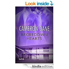 Brokedown Hearts (Foster Siblings Book 4)