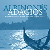 Albinoni's Adagios