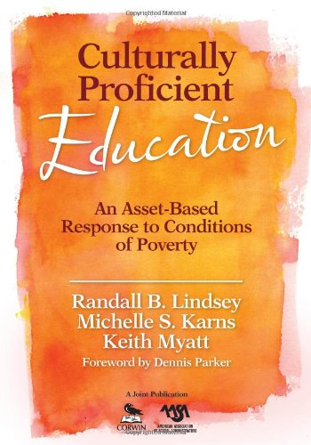 Culturally Proficient Education: An Asset-Based Response...