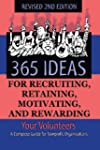 365 Ideas for Recruiting, Retaining,...