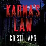 Karma's Law | Kristi Lamb