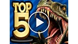 Top 5 Dinosaurs in Video Games