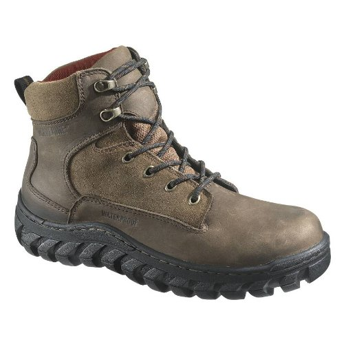 Wolverine Men's 6 Inch Ripsaw Lightweight Composite Toe EH Work Boots