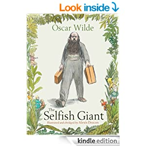 the selfish giant oscar wilde pdf