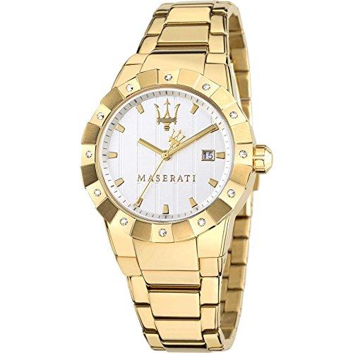 Maserati R8853103502 Reloj de mujer
