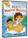 Go Diego Go!: Diego's Magical Mission...