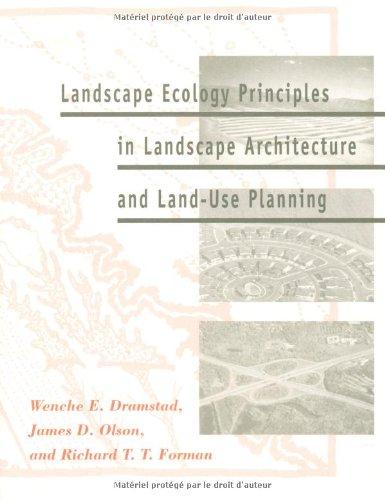 Landscape Ecology Principles in Landscape Architecture...