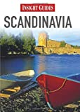 img - for Insight Guides: Scandinavia by Gannij, Joan, Parnell, Fran (2012) Paperback book / textbook / text book