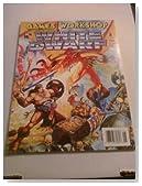 White Dwarf #186 (U.S. Edition, June 1995)