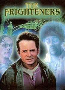 The Frighteners Poster Movie C 11x17 Michael J. Fox Trini Alvarado Peter Dobson Dee Wallace Stone