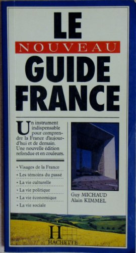 Le Nouveau Guide France