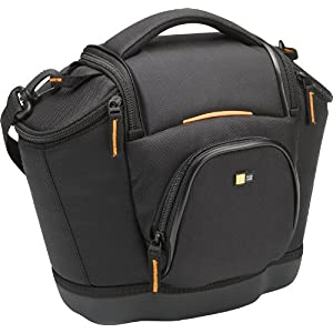 Caselogic SLRC-202 Medium SLR Camera Bag - Black