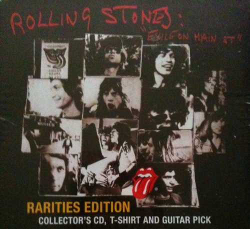 The Rolling Stones - Collectors