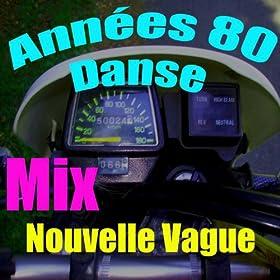 Ann�es 80 danse (Mix)