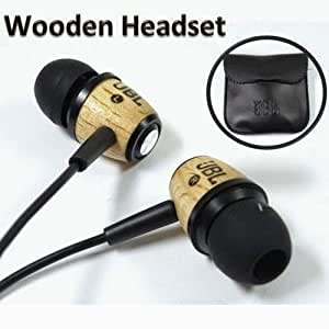 New 3.5mm In Ear Earbud hands-free Earphones Stereo & Mega BassHeadphones For Samsung Galaxy Note 8.0 N5100 / Note Pro 12.2 LTE