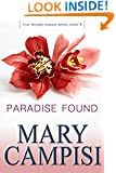 Paradise Found: That Second Chance, Book 4