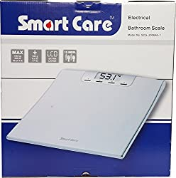 Smart Care Digital Fibre Top Scale SCG2006A6